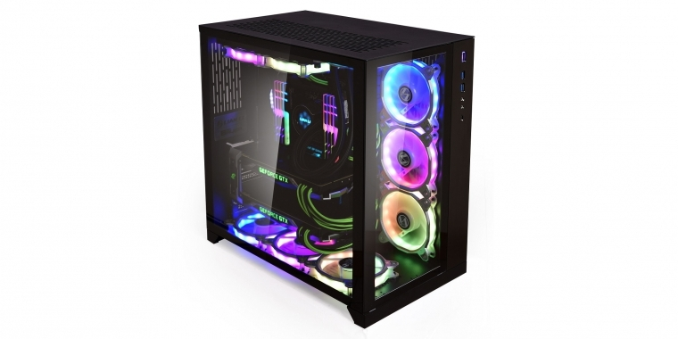 Monster Gaming Pc Build