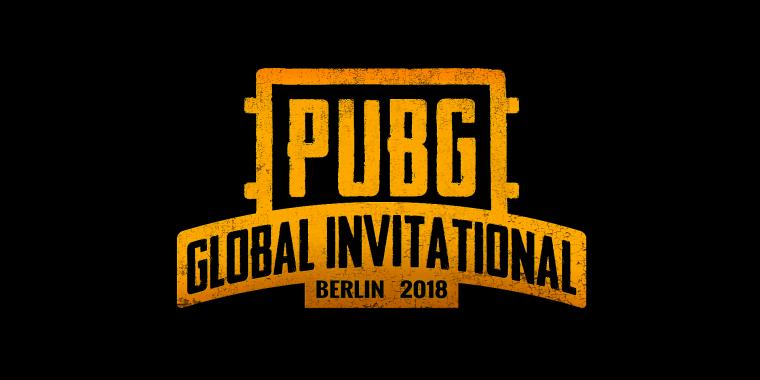 Pubg Global Invitational 2018 E Sports Turnier Fur Juli In Berlin