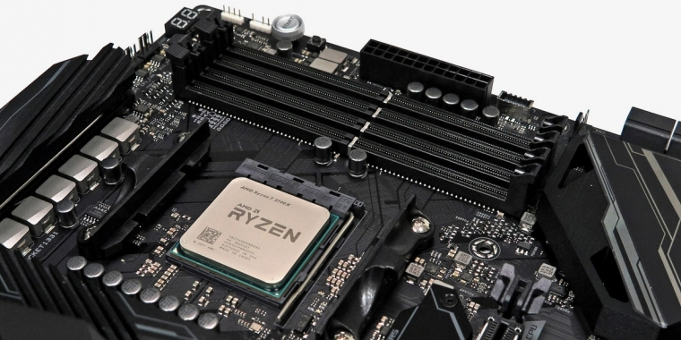 AMD Ryzen 7 2700X & Co: Pinnacle Ridge profitiert erneut