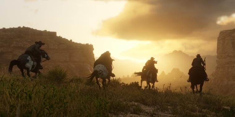 Red Dead Redemption 2 Map Km2 Vídeo Compara Mapas De Gta V