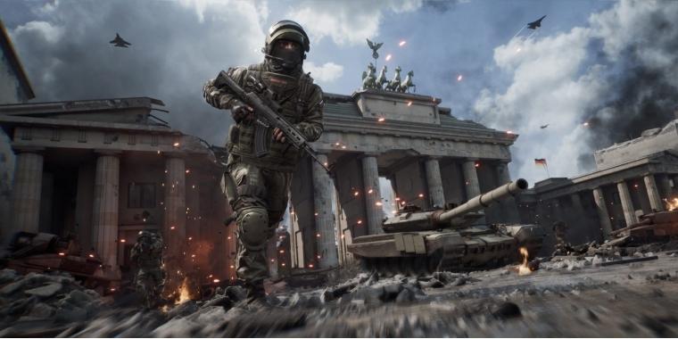 World War 3: Realistischer Multiplayer-Kriegs-Shooter mit Battle-Royale-Modus angekündigt (7)