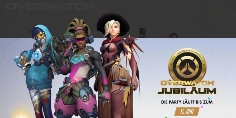 neuen overwatch skins