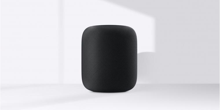 apple homepod im test guter smart lautsprecher mit ios. Black Bedroom Furniture Sets. Home Design Ideas