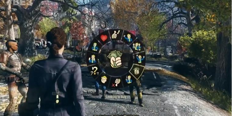 Fallout 76 Emotes Pcgh Artwork Fortnite Radeon