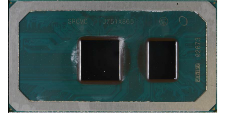 Intel Cannon Lake bietet laut Untersuchung IPC-Steigerung