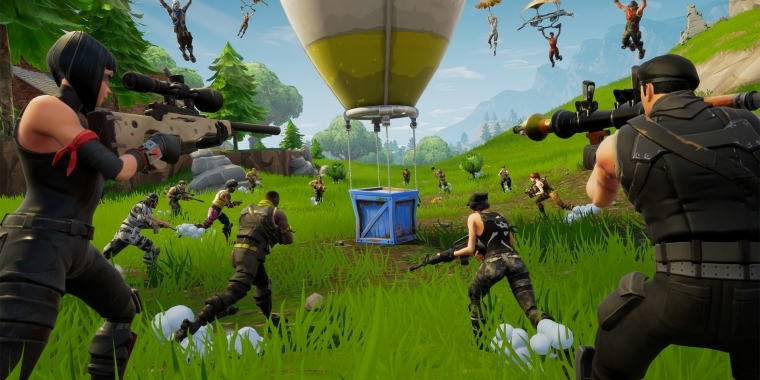Fortnite Mobile Fur Android Epic Konnte Googles Play Store Umgehen