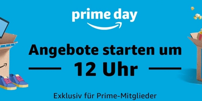 angebote zum prime day 2018 echo fire und kindle ab 12. Black Bedroom Furniture Sets. Home Design Ideas