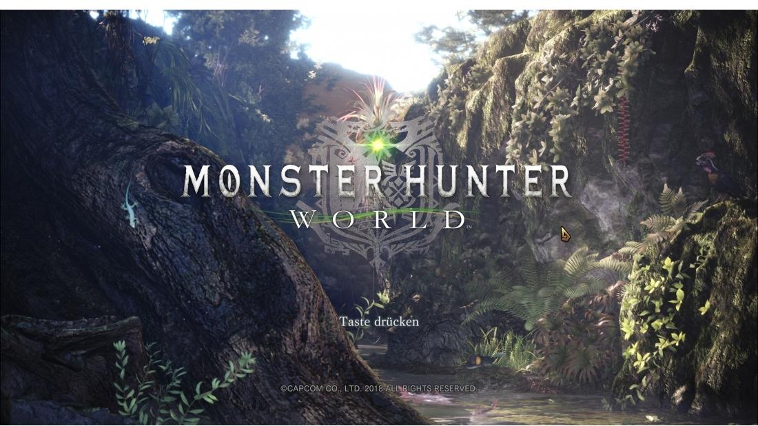 Monster Hunter World PC: Aktualisierter Techniktest des Hardware
