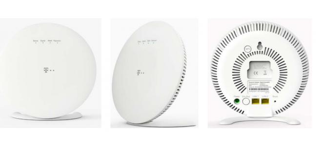 Speed Home Wifi Einrichten