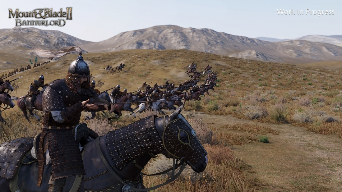 Kingdom Come Deliverance Banditenlager Karte.Mount Blade 2 Bannerlord Auf Der Gamescom Kingdom Come