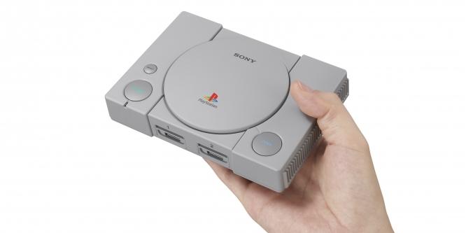 Playstation Classic Erster Test Mit Enttäuschtem Resümee