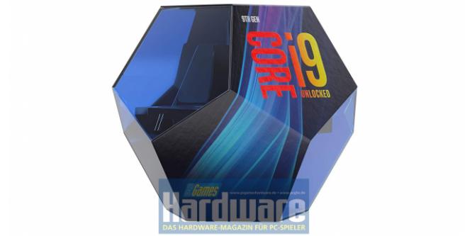 Intel: Core i9-9900K, i7-9700K & i5-9600K offiziell