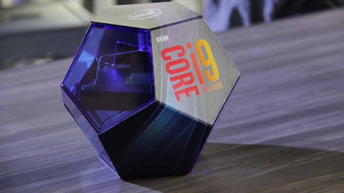 Core I9 9900k Co Im Test Zusammenfassung Mit Fazit
