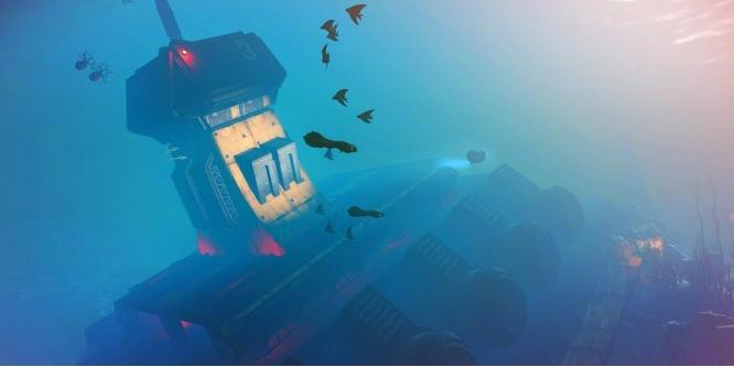No Mans Sky The Abyss Update Bringt Zahlreiche Unterwasser Inhalte