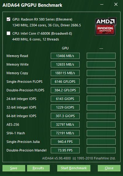 Radeon RX 590 im Test: Benchmarks in Spielen