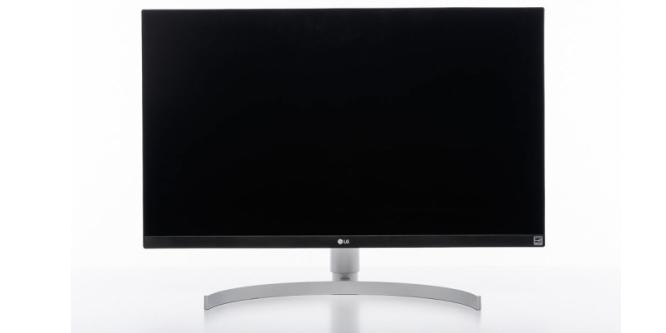 UHD-HDR-Monitor LG 27UK850-W zeigt im Test bei Prad de gute