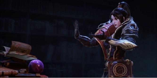 Release Diablo Immortal Konnte Noch Im Oktober Erscheinen