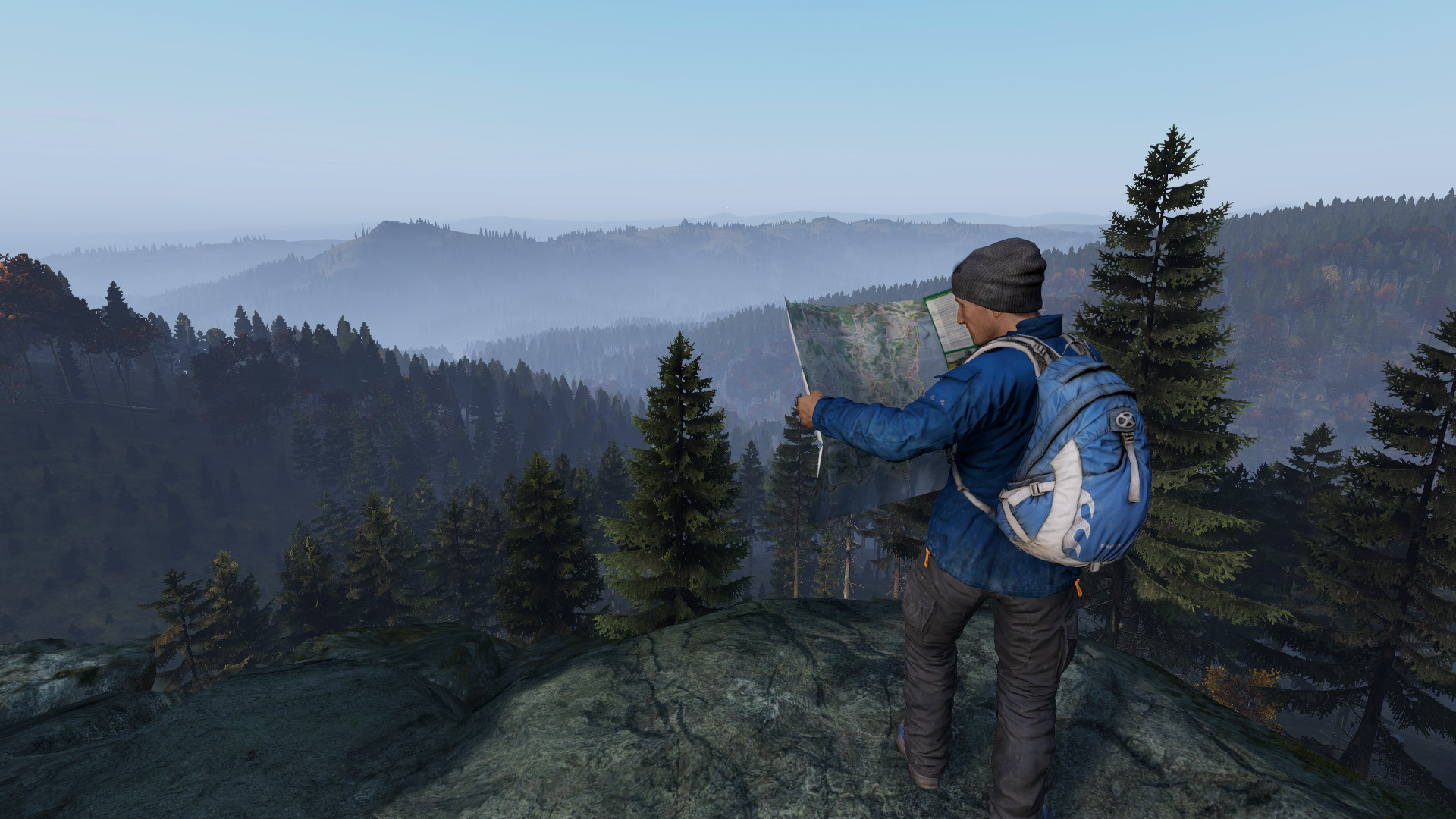 Dayz Karte Ps4.Dayz Standalone Map Wiki Server Update