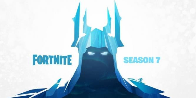 Fortnite Season 7 Update Start Am 6 Dezember Erste Teaser Mit