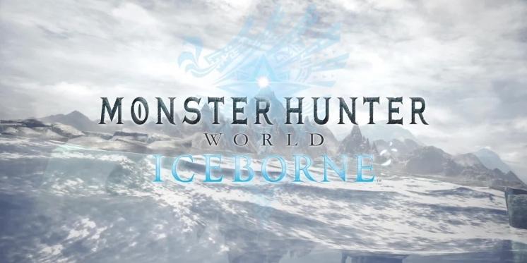 Monster Hunter World: Iceborn - Termin und Details zur
