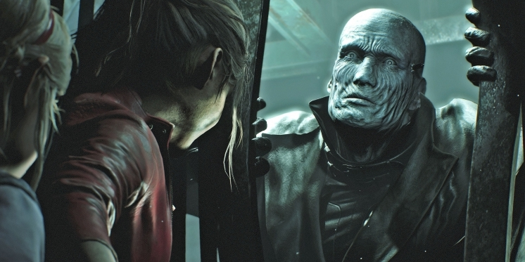 Resident Evil 2 Remake: Technikthread im PCGHX-Forum