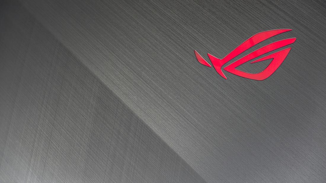 Asus ROG Strix Scar II im Test: Dünner 17-Zöller mit Geforce