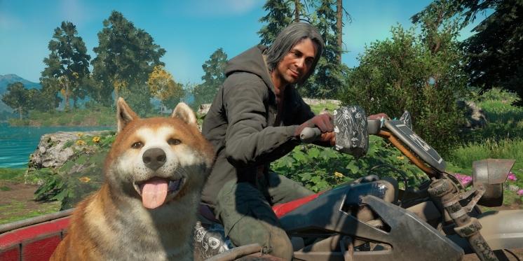 Patch für Far Cry New Dawn: Download und Changelog zu Update
