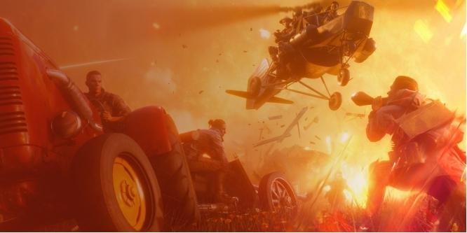Battlefield 5 Firestorm: Das will DICE ändern [Update]