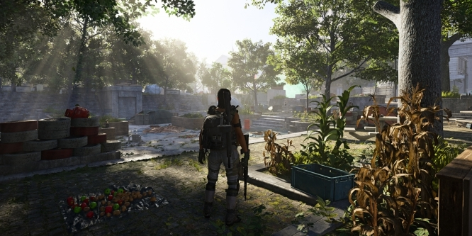 The Division 2: Server down für Patch 2 1