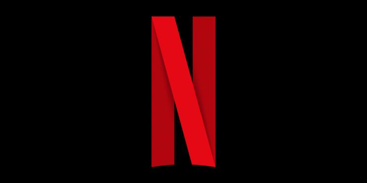 Werbung Netflix
