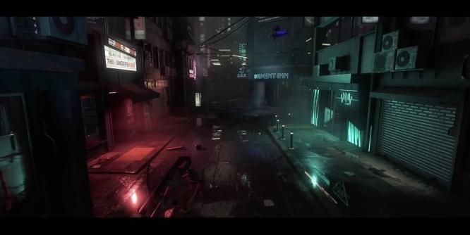 Neon Noir: Crytek demonstriert Raytracing mit Cryengine auf
