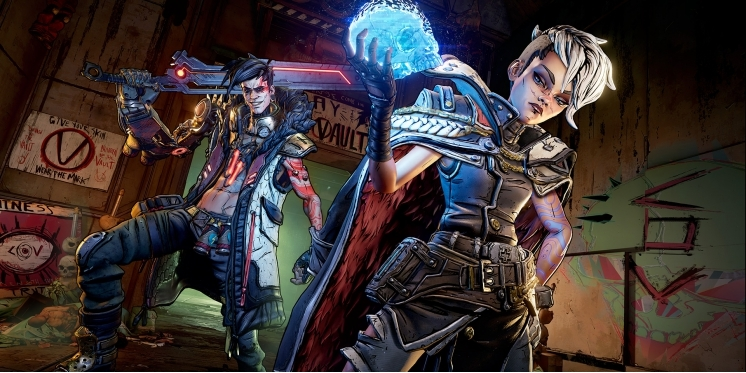 Borderlands 3: Review-Bombing scheint zu funktionieren