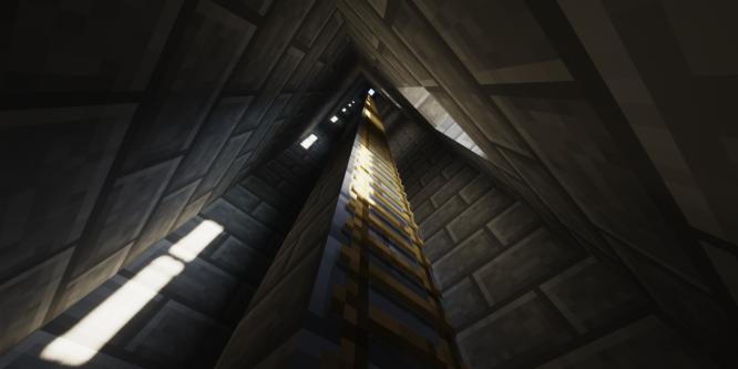 Minecraft: Pathtracing-Mod sorgt für Next-Gen-Optik