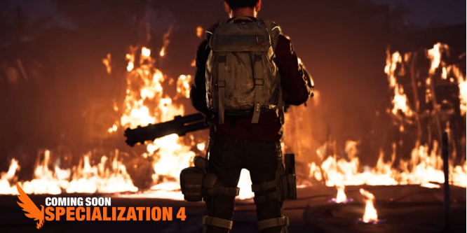 The Division 2: Patch-Notes zum Titel-Update 4
