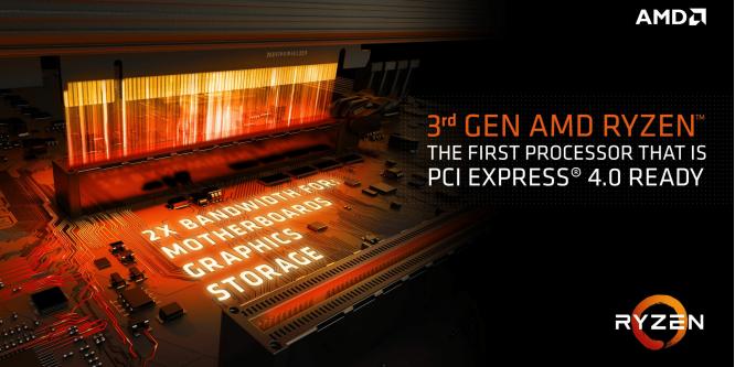 AMD: Jüngstes AGESA-Update entfernt PCI-E-4 0-Unterstützung auf