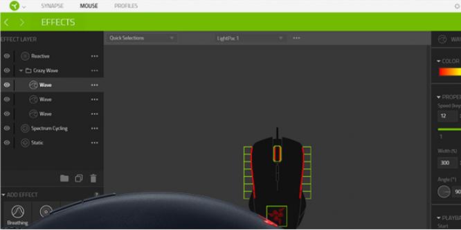 Razer Synapse 3: Maus-Software ab sofort ohne Registrierungspflicht