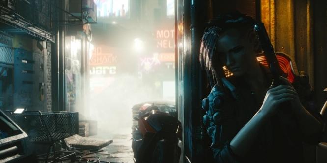 6c65154346 Cyberpunk 2077 soll den Spieler umfangreiche Augmentierungsmöglichkeiten  geben.
