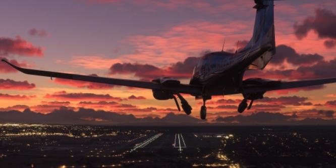 Microsoft Flight Simulator: Neue Videos zeigen