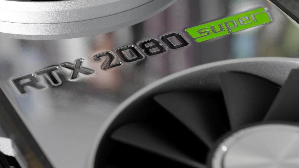 Geforce RTX 2080 Super im Test: Die schnellste 8-GiByte