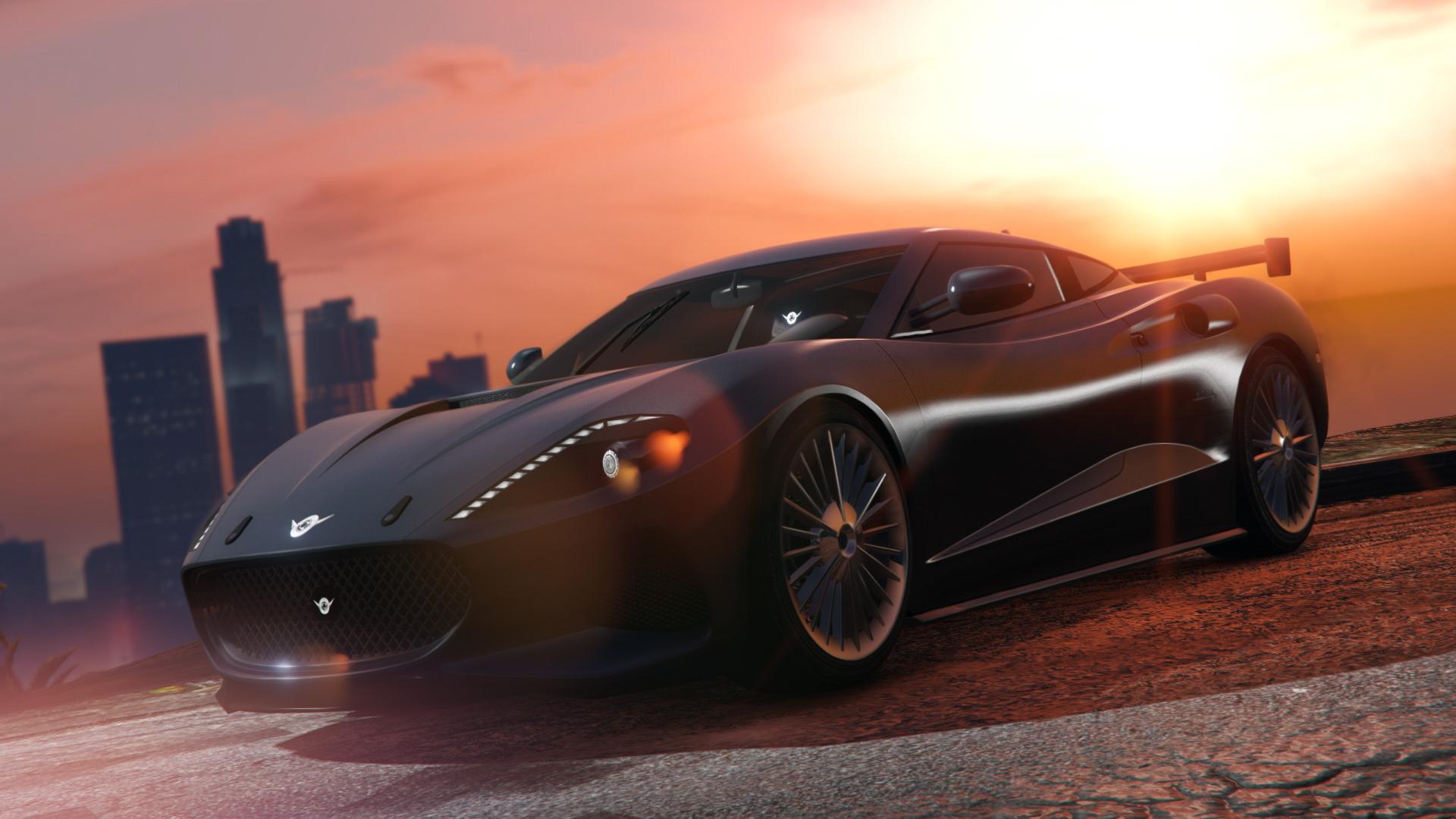 GTA 5 Online: Updates zu Grand Theft Auto 5