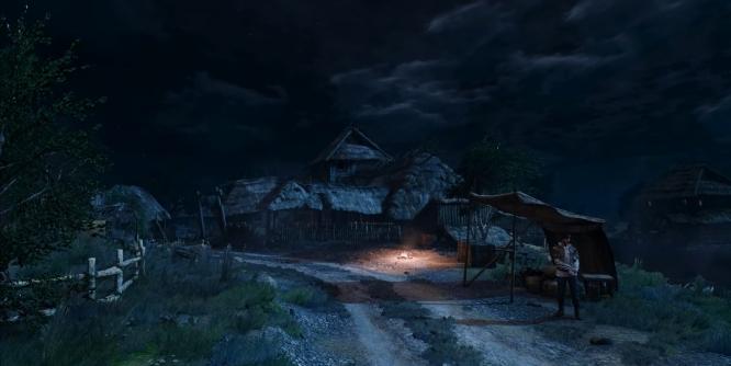 The Witcher 3: Mod Enchanted Light verzaubert die Atmosphäre