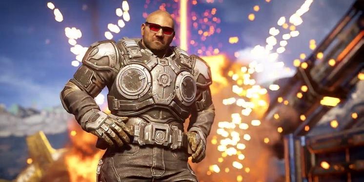 Gears 5: AMD veröffentlicht die Radeon Software Adrenalin 19 9 1