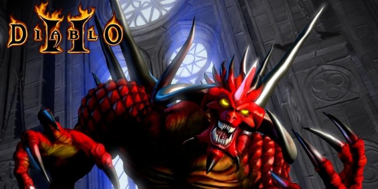 Diablo 2 Fan Zeigt Mithilfe Von Ki Wie Ein Remaster In 4k Aussehen Konnte