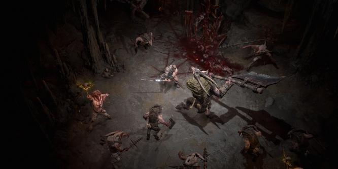 Diablo 4 24 Minuten Neues Gameplay Mit Dem Barbar