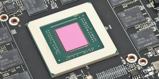 <strong>AMD Big Navi: </strong>Angeblich mit bis zu 16 GiB GDDR6 ab Q4/2020 (3)