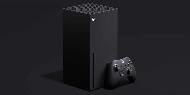 <strong>Xbox Series X: First-Party-Spiele auch für Xbox One</strong>