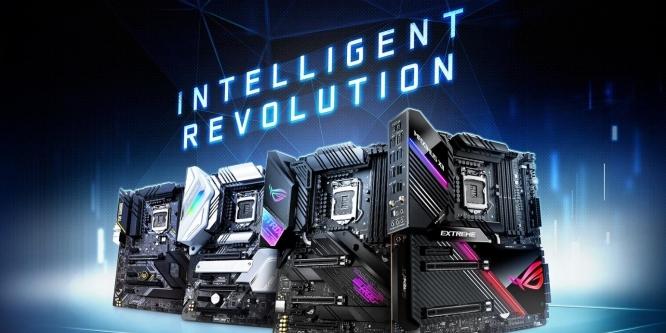 AM4-Mainboards: Asus veröffentlicht neues BIOS-Update (1)