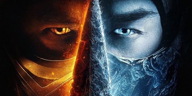 Mortal Kombat: Sorgt in den USA für größtes Kinowochenende seit Beginn der  Pandemie