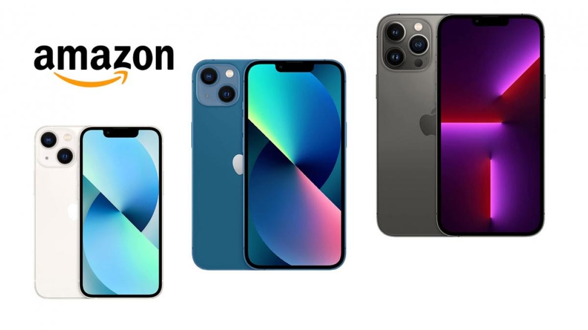 iPhone 21 jetzt vorbestellen bei Amazon & Co Angebote abseits vom ...