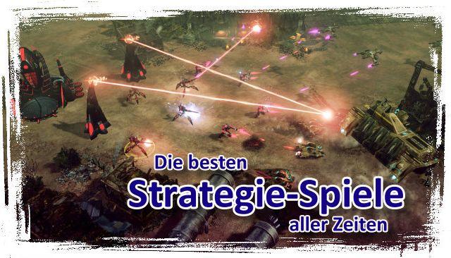 beste strategie spiele